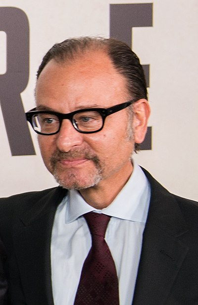 Fisher Stevens, American actor, director, producer and writer