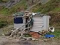 Fisherman's Hut - geograph.org.uk - 439253.jpg