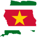 Flag Map of Suriname.png