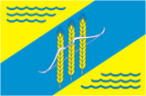 Flag of Dzhankoy Raion.png
