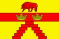 Flag of Krasnoseltcevskoe (Volgograd oblast) (2014-03).png