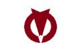 Flag of Sakurae Shimane.png