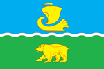 Flag of Sokolsky District.png