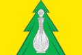 Flag of Urshelsky (Vladimir oblast).png