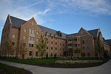 Flaherty Hall University Of Notre Dame Wikipedia