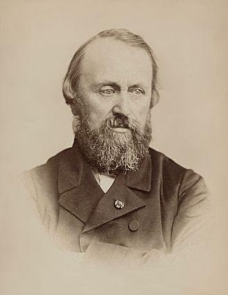 Jean-Hippolyte Flandrin - Jean-Hippolyte Flandrin