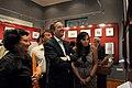 Flickr - Πρωθυπουργός της Ελλάδας - Αντώνης Σαμαράς - Εγκαίνια έκθεσης Ρενέ Πιώ στην Πύλο.jpg