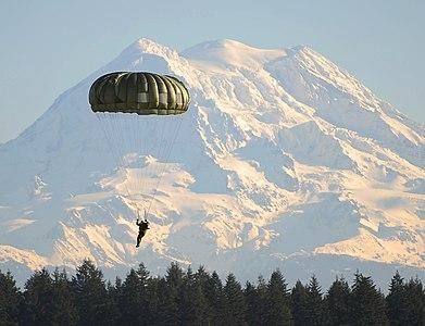 Flickr - The U.S. Army - Jump over Mt. Rainier.jpg