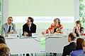 Flickr - boellstiftung - Panel, Andre de Freitas, Klaus Müller, Bärbel Höhn, Kathrin Hartmann.jpg