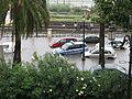 Flood - Via Marina, Reggio Calabria, Italy - 13 October 2010 - (24 a).jpg