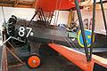 Focke Wulf Fw-44J Stieglitz (Sk-12) 5787 87 (SE-BWR) (7671916366).jpg