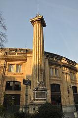 Medicis column