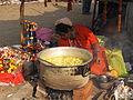 Food Preparation - Gangasagar Fair Transit Camp - Kolkata 2012-01-14 0811.JPG