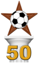 Football Barnstar by quantity 50.png