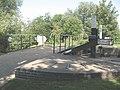 Footbridge at Parndon Lock - geograph.org.uk - 1445025.jpg
