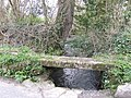 Footbridge near Carnbarges - geograph.org.uk - 418336.jpg