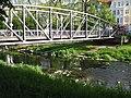 Footbridge over the Ahr near the Casino Bad Neuenahr May 2017.jpg