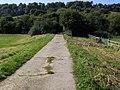 Footpath to Averingdown farm - geograph.org.uk - 971712.jpg