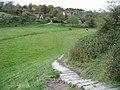 Footpath to Burpham - geograph.org.uk - 1026688.jpg