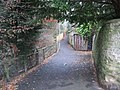 Footpath to the Allendale Road - geograph.org.uk - 631287.jpg