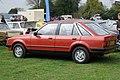 Ford Escort MkIII 1296cc registered March 1982.JPG