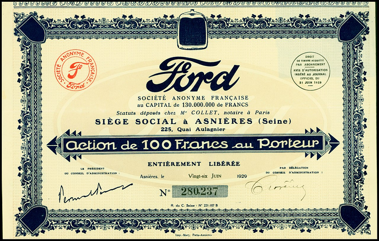 Ford France   Wikiwand