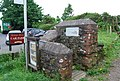 Former village pump, Strete - geograph.org.uk - 824594.jpg