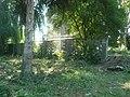Former wall at former Stara Gradiska Prison.jpg