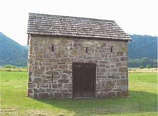 Fort Van Meter (Hampshire County, West Virginia)