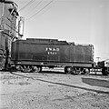 Fort Worth and Denver City, Wrecker Tender X-523 (16063842586).jpg