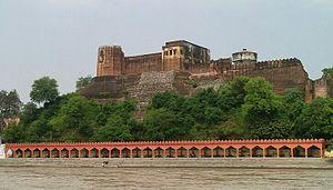 Akhnoor - Akhnoor Fort