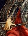 Fortitude, right arm detail - Sandro Botticelli.jpg