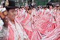 Fotos del desfile por la Integracion Cultural de la comunidad boliviana en Argentina (2015).10.jpg