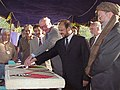 Fourth of July celebration in Afghanistan in 2002.jpg