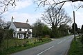 Fox Cottage, St Kenelm's Road - geograph.org.uk - 392654.jpg