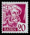 Fr. Zone Baden 1948 34 Hans Baldung.jpg