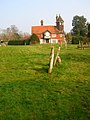 Framfield Church Graveyard - geograph.org.uk - 383562.jpg