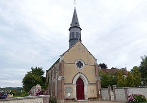 FranceNormandieSaintAgnanSurSartheEglise.jpg