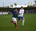 France - England U19, 20150331 33.JPG