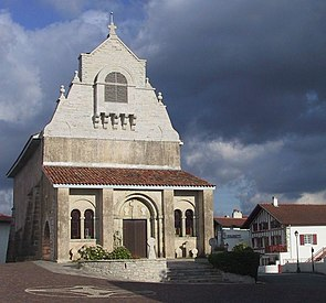France Mouguerre Eglise.jpg