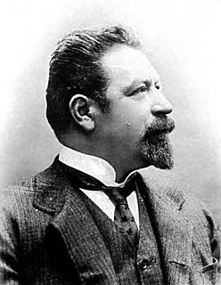 Francesco Tamagno Italian operatic singer