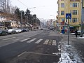 Francouzská, zastávka Krymská.jpg