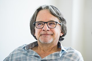 Frank Spotnitz American television writer and executive producer