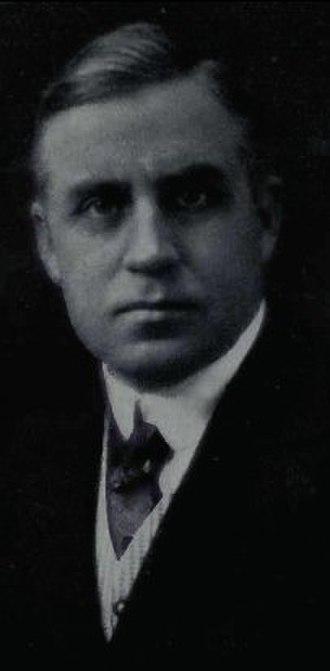 Frank Wilton Baillie - Image: Frank Wilton Baillie
