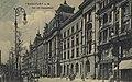 Frankfurt a. Main, Hessen - Zeil mit Postamt (Zeno Ansichtskarten).jpg