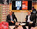Frankfurter Buchmesse 2015 - Albrecht von Lucke 1.JPG
