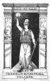 Franklin and Marshall College bookplate.png