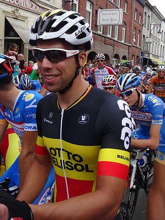 Frasnes-lez-Anvaing - Tour de Wallonie, étape 1, 26 juillet 2014, départ (C38).JPG