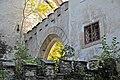 Frauenstein Schloss Torbogen-Detailansicht 15102006 783.jpg
