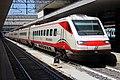 Frecciabianca ETR.460 at Roma Termini.jpg